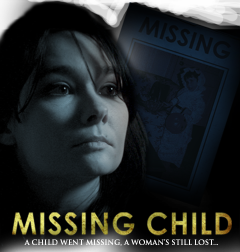 Missing Child poster
